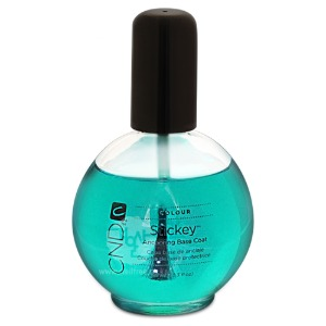 CND Stickey Base Coat 베이스코트